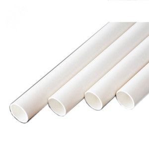 All Sizes DN 12mm 15mm 20mm 50mm 75mm Water Supply PVC Pipe