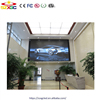 Event Rental Production Curved Led TV Screen ultra thin led video wall indoor and outdoor