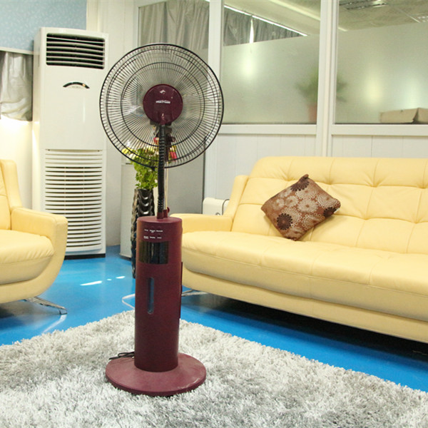 Portable Air Conditioner Fan Stand Cooling