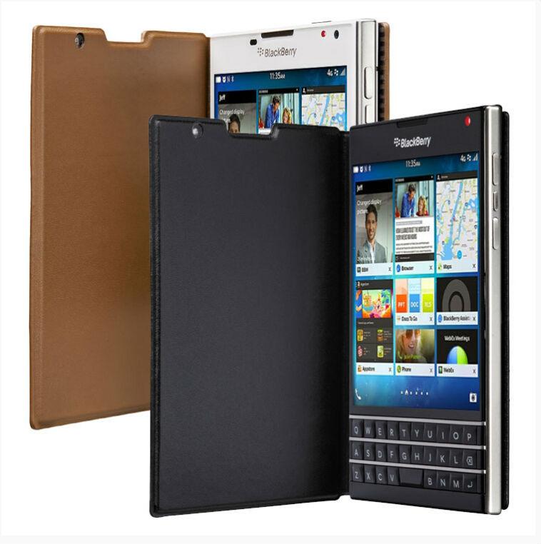 Shemax cassa del telefono mobile per blackberry passaporto for Telefono bb
