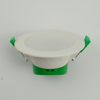 2013 high bright recessed 30W Cob led downlight