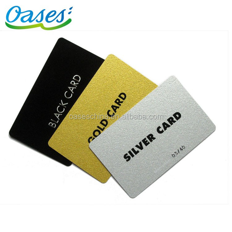 metallic printing card metallic printing card suppliers and