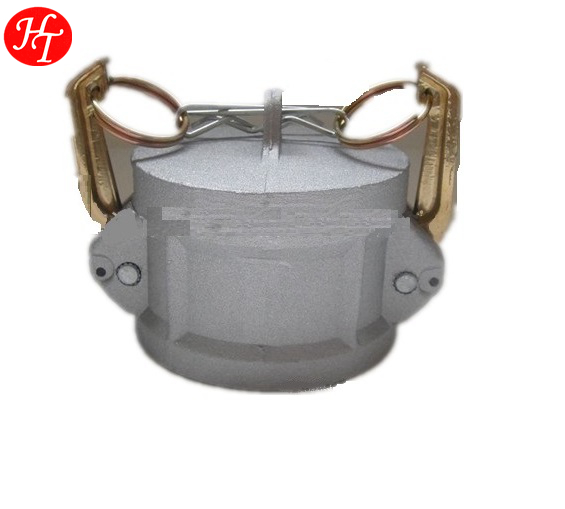 China Supplier Aluminium Square Tube Connector Type Dc With Price List And  High Quality Camlock Coupling Coupler - Buy Brass Square Tube Coupler
