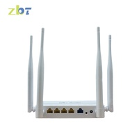OEM high quality 192.168.1.1 wireless router wifi
