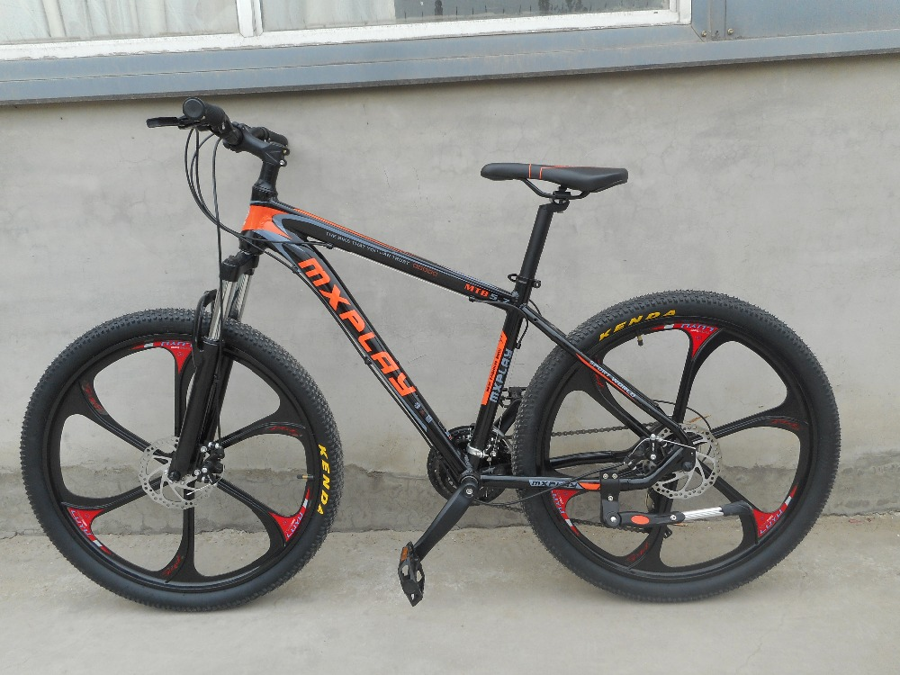 2016 hotselling 26inch aluminium mountain bike /best price adult's used ally bike /road bike