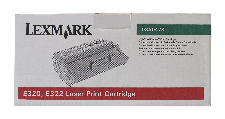 Lexmark 110V Fuser Maintenance Kit for E250 E320 E321 E350 E450 E352 Printers 40X2847