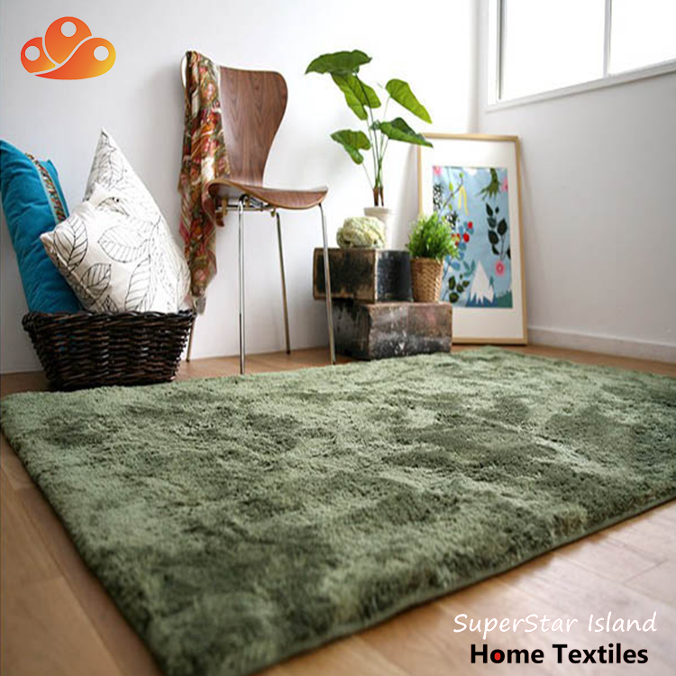 High quality shaggy carpets and rugs for living room