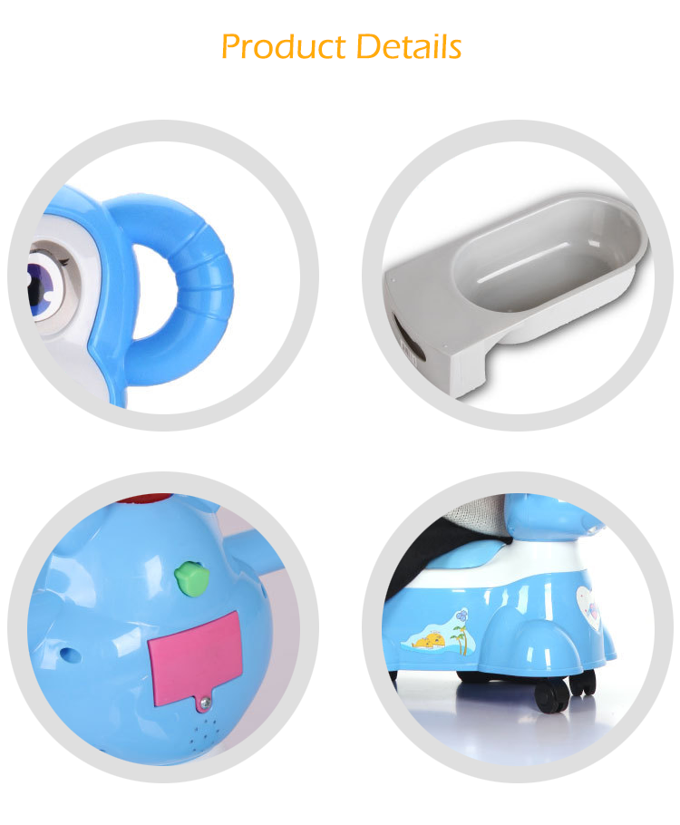 Alibaba Trade Assurance New Products 2018 Plastic Baby toilet trainer baby potty seat