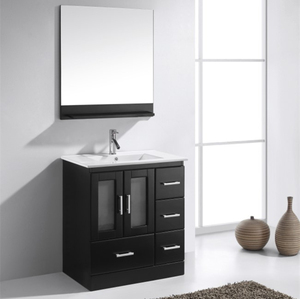 Modern 30 Inch Bathroom Vanity Made in China