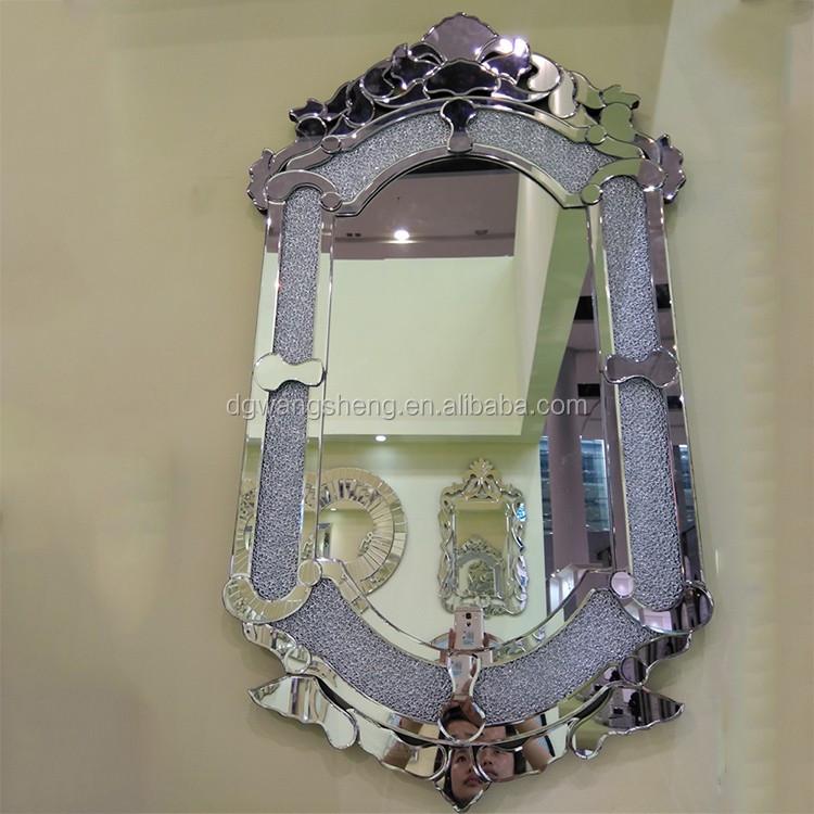 Modernes Design Kristall Diamant Rahmen Einzigartige Dekorative ...