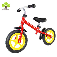 2019 New style baby toys wholesale mini baby child bicycle balance bike for kids from alibaba goden supplier