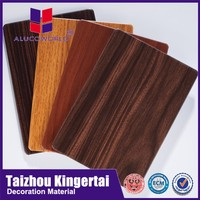 Alucoworld home room partition panels acm building material composite aluminium