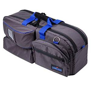 CamRade CB-750 camBag Carrying Case for Sony PDW 700, Panasonic AJ D900, Grass Valley DMC 1000 and Similar Size Camcorders