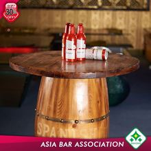 White Pub Table Nightclub Bar Wholesale Night Club Tables