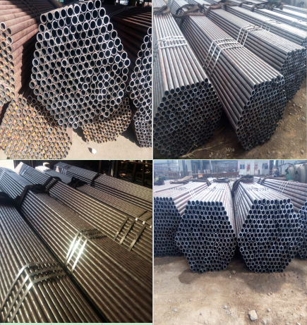 Construction building materials gb3087 grade 20 seamless steel pipe