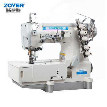 Hot Sale With Cutter Industrial Parts Interlock Sewing Machine Impressive Juki Sewing Machine Parts