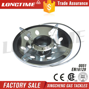 Small Portable Gas Stove Burner for Camping