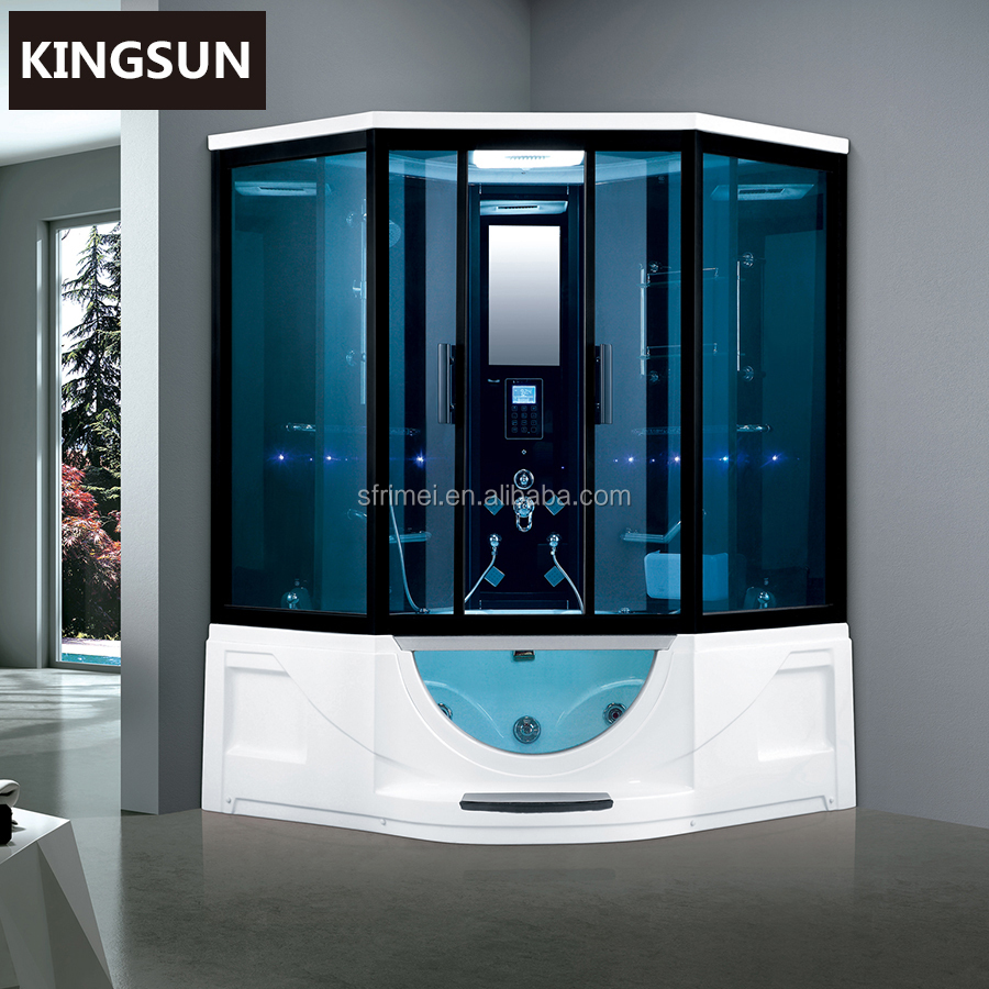 Steam Shower Two Person, Steam Shower Two Person Suppliers and ...
