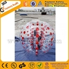 Promotion top quality inflatable human bumper ball TB206