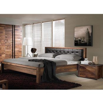 wood bedroom furniture pictures of wood double bed