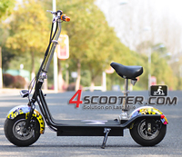 New brand 2017 two wheels self balancing electric scooter