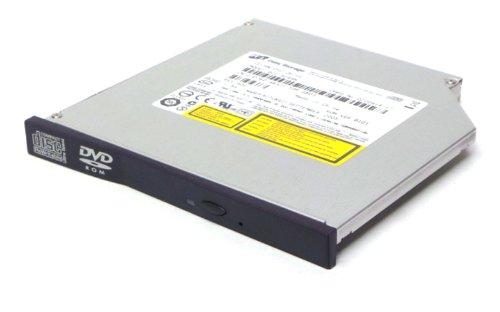 Genuine Hitachi LG Data Storage CD Burner CD-RW / DVD-ROM IDE Slim Internal Optical Drive, Replaces Model Numbers: GCC-4244N, GCC-4244, GCC-4240N, TS-L462, TS-L462D, SBW-243, SBW242SE, SCB5265, SN-324, CDD5263