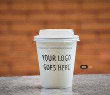 double wall paper cup for coffee and tea milk paper cup