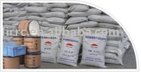 LF Roof used cement refractory cement