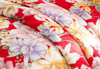 China high quality 100% handmade silk quilt Pure silk bedding sets
