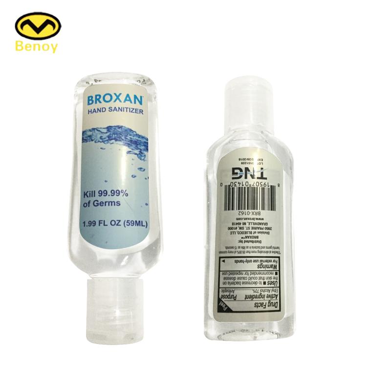 1 OZ REGNO UNITO Stivali Oli Essenziali Hand Sanitizer Con Lozione Utilizzo In Ospedali