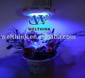 led lights for plant growing (UFO, panel, tubular, 100W,150W,200W,300W) Tri-band