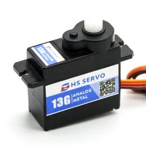 Micro 9g 13g 23g Servo 360 Degree Continuous Rotation Servo Motors