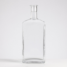 China Fabriek Groothandel Hot Selling 750 Ml Lege <span class=keywords><strong>Whisky</strong></span> Glazen <span class=keywords><strong>Flessen</strong></span>