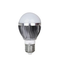 Wholesale Factory Direct from LED Manufacturers Aluminium 5w ce rohs b22 e14 e27 led bulb lights lighting