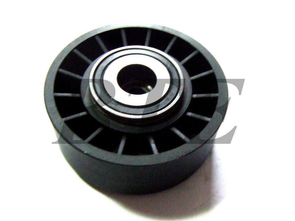 High quality auto spare parts timing belt tensioner idler pulley 1112020119 for Mercedes