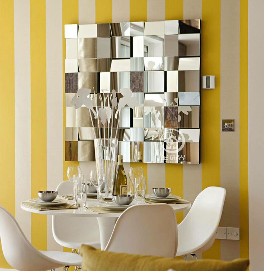 achetez en gros sans cadre biseaut miroir en ligne des grossistes sans cadre biseaut miroir. Black Bedroom Furniture Sets. Home Design Ideas