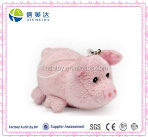Small Pig plush toys Screen Cleaner