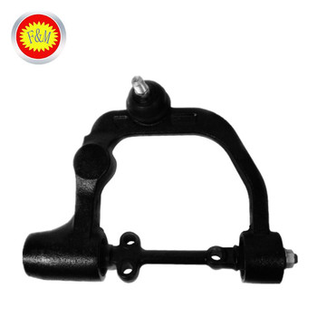 Upper Control Arm Parts Used For Car 54524-vw100 54525-vw100 - Buy Upper  Control Arm,Control Arm 54524-vw100,54525-vw100 Product on Alibaba com