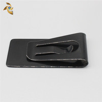 high quality new cheap metal blank money clip