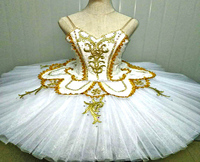 Hot sale New dance costume Professional ballet performance,ballet tutu .New--04