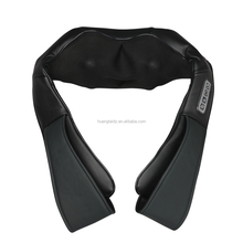 Portable Vest Massager for Back, Neck and Shoulder with Heat Therapy