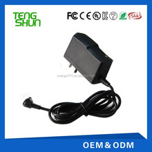 Ac power adapter 5 v 2a 110 - 240 v ue eua reino unido AUS coréia Plugs