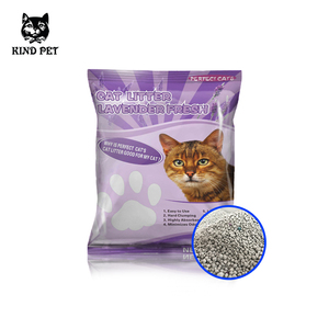 Chile Hot Sell Bentonite Cat Litter Famous Brand Supplier Kind Pet