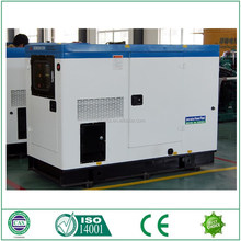 latest technology 150KVA generator with high quality China manufacturing engineer
