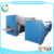 Gas heated flatwork ironer for laundry plant
