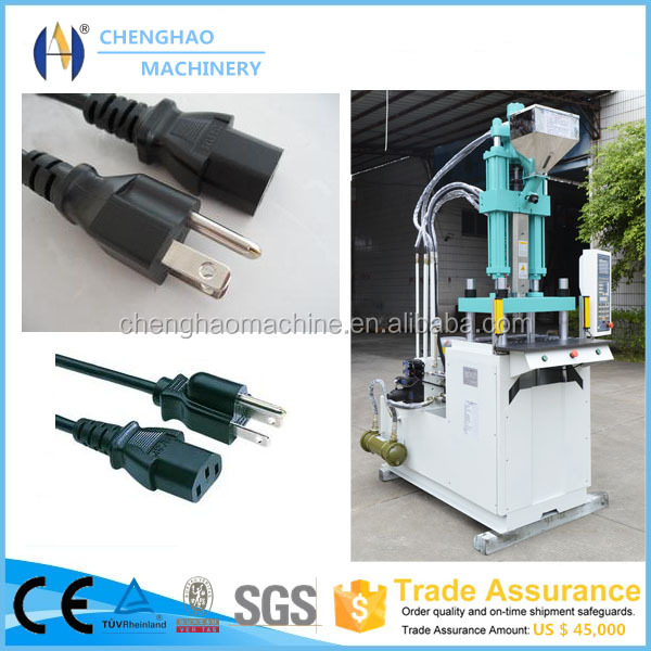 Hot selling c99 new product plug injection molding machine