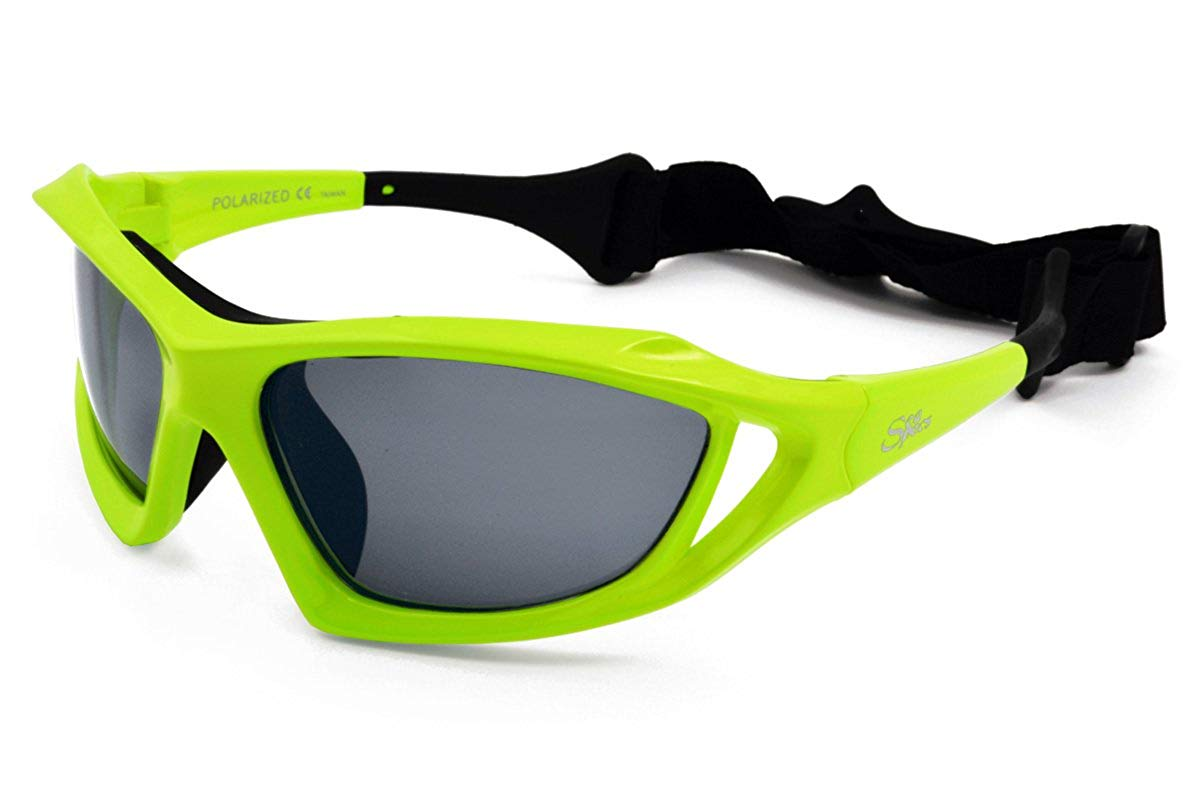df53a0451e Get Quotations · SeaSpecs Stealth Extreme Sports Floating Sunglasses