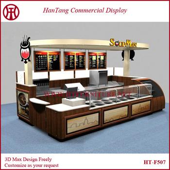 2015 2016 Coffee Counter 10x10 Feet Buy Coffee Shop