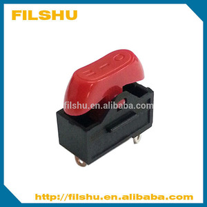 hot product hair dryer rocker switch T85 for hair dryer