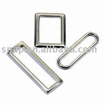 Metal Ring for Bag accessories